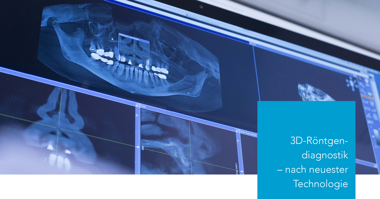 3D-Diagnostik